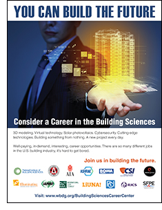 Building Science Career Center