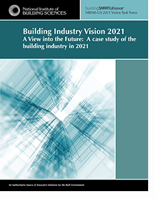 VIsion 2021 Case Study