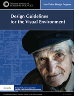 Design Guidelines for hte Visual Environment