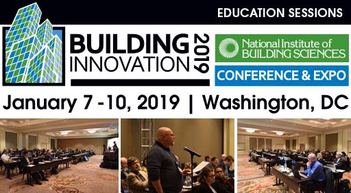 Building Innovation Education Sessions