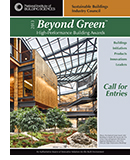 Beyond Green Call for Entries