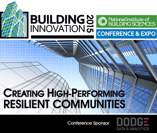 Building Innovation 2015