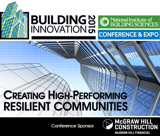 Building Innovation 2015 Conference & Expo