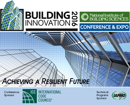 Building Innovation 2016