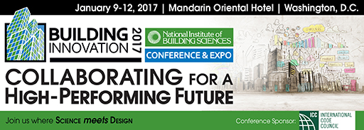 Building Innovation 2017
