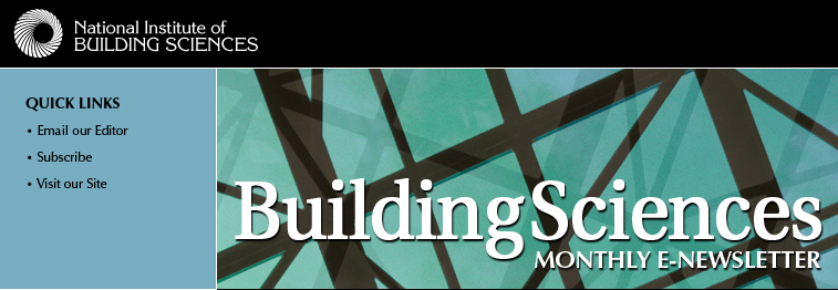 Building Sciences