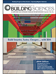 Journal of the National Institute of Building Sciences
