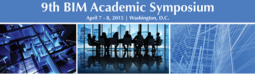9th BIM Academic Symposium
